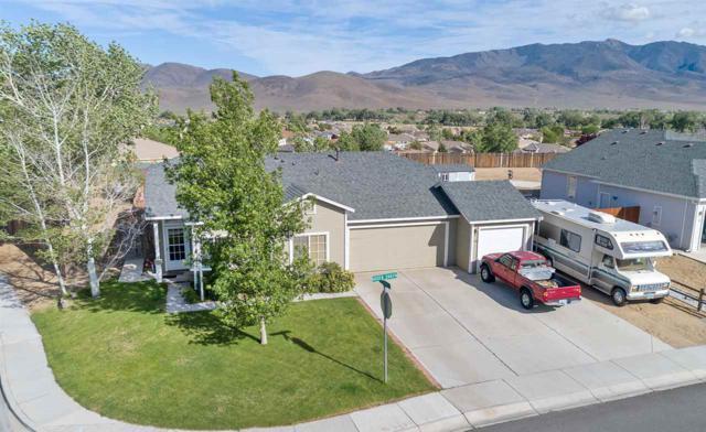 330 Hidden Oaks Dr, Dayton, NV 89403 (MLS #190007558) :: Northern Nevada Real Estate Group