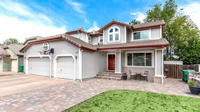 6056 Torrington, Reno, NV 89511 (MLS #190007560) :: Ferrari-Lund Real Estate
