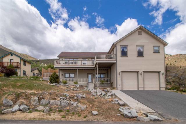 226 N A St., Virginia City, NV 89440 (MLS #190007561) :: Chase International Real Estate