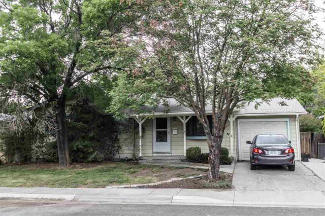 1355 Ebbetts Drive, Reno, NV 89503 (MLS #190007562) :: Northern Nevada Real Estate Group