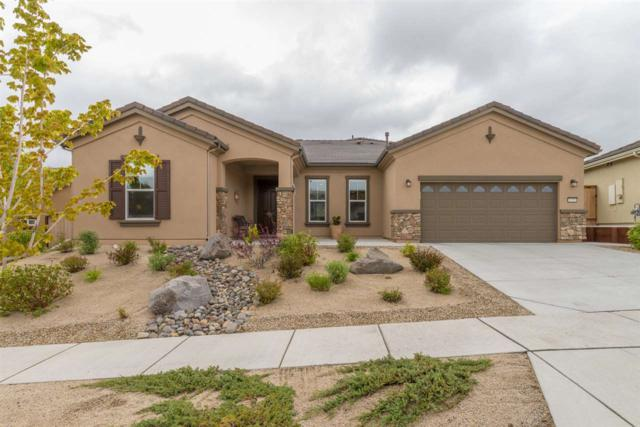 1255 Wakefield Trail, Reno, NV 89523 (MLS #190007568) :: Vaulet Group Real Estate