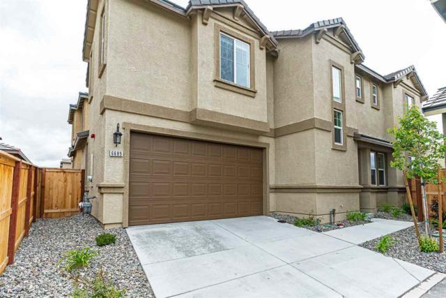 6689 Peppergrass Dr, Sparks, NV 89436 (MLS #190007569) :: Vaulet Group Real Estate