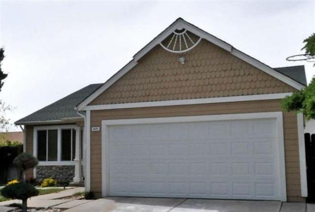 1425 Kendal, Sparks, NV 89434 (MLS #190007572) :: Northern Nevada Real Estate Group