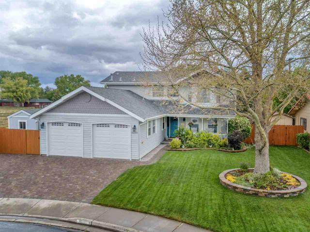 1011 N Richmond Ave, Carson City, NV 89703 (MLS #190007579) :: Northern Nevada Real Estate Group