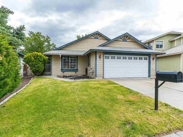 6072 Walnut Creek, Reno, NV 89523 (MLS #190007580) :: Northern Nevada Real Estate Group