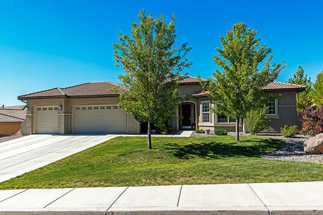 10345 Cavalry, Reno, NV 89521 (MLS #190007581) :: Vaulet Group Real Estate