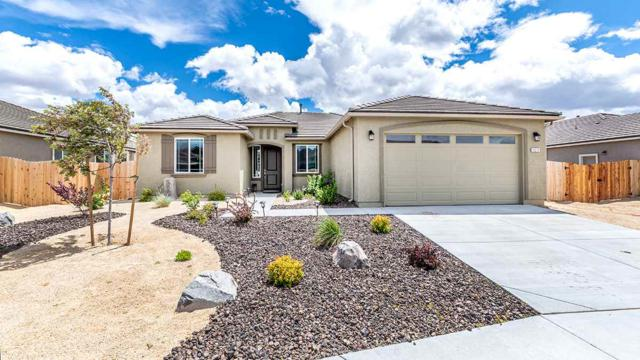 1212 Mallard Crest, Reno, NV 89441 (MLS #190007586) :: Ferrari-Lund Real Estate