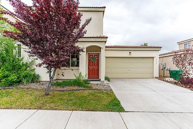 9635 Meadow Star Drive, Reno, NV 89506 (MLS #190007588) :: Northern Nevada Real Estate Group