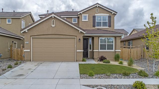 7063 Cinder Village Drive, Sparks, NV 89436 (MLS #190007589) :: Ferrari-Lund Real Estate