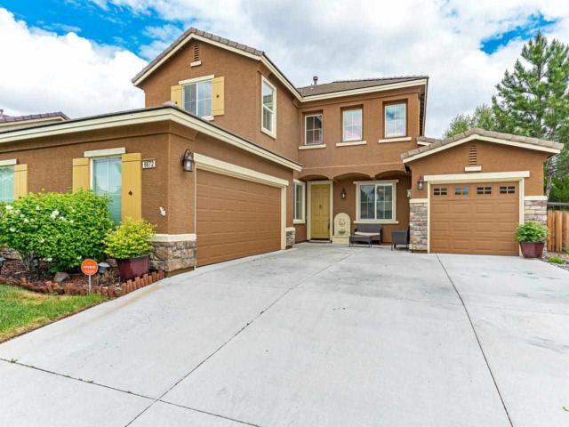 6672 Magical Drive, Sparks, NV 89436 (MLS #190007590) :: Vaulet Group Real Estate