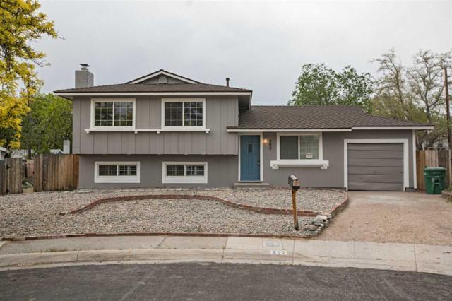 600 Akard Cir, Reno, NV 89503 (MLS #190007591) :: Northern Nevada Real Estate Group