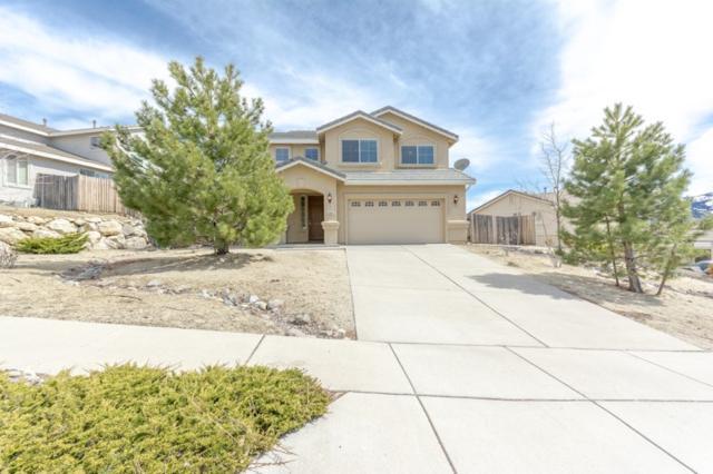 7460 Hunter Glen Drive, Reno, NV 89523 (MLS #190007592) :: Northern Nevada Real Estate Group