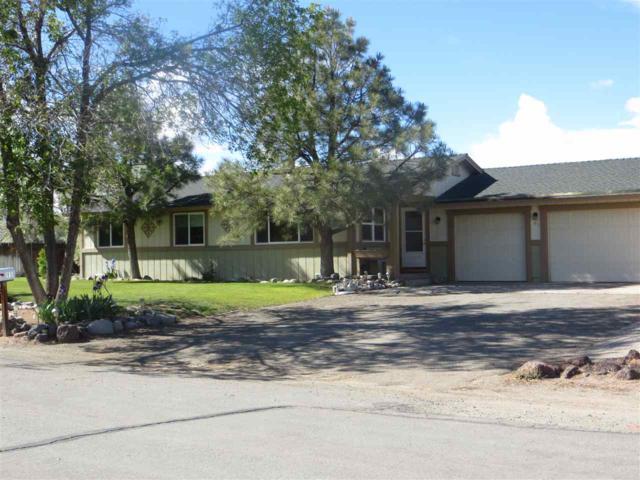 95 NE Leo Dr., Sparks, NV 89441 (MLS #190007593) :: Northern Nevada Real Estate Group