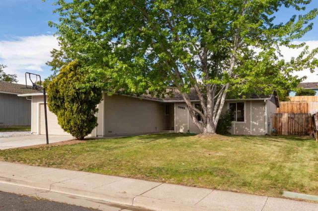 3952 Kentwood, Reno, NV 89503 (MLS #190007604) :: Northern Nevada Real Estate Group