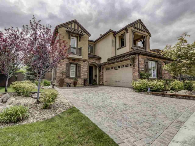 1898 Braemore Dr., Reno, NV 89521 (MLS #190007606) :: Northern Nevada Real Estate Group