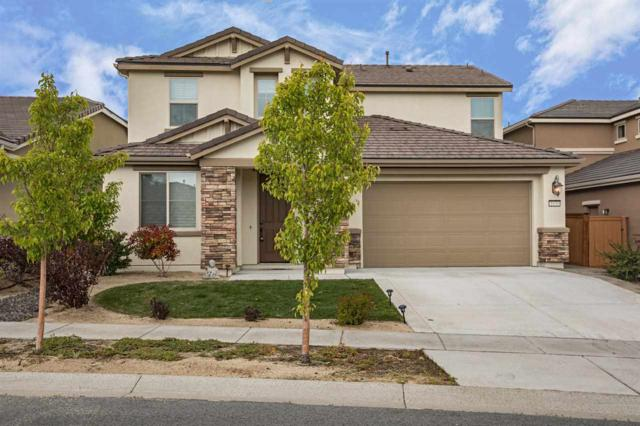 1630 Heavenly View Trail, Reno, NV 89523 (MLS #190007607) :: Joshua Fink Group