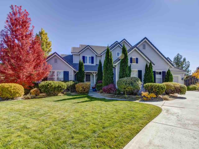 3474 Forest View Ct, Reno, NV 89511 (MLS #190007608) :: Northern Nevada Real Estate Group