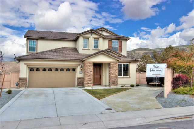 10696 Foxberry Park Dr, Reno, NV 89521 (MLS #190007610) :: Northern Nevada Real Estate Group