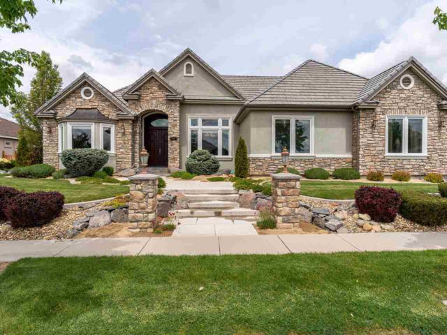 7454 Silver King Drive, Sparks, NV 89436 (MLS #190007614) :: Vaulet Group Real Estate
