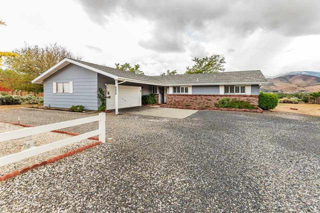 4856 S Edmonds, Carson City, NV 89701 (MLS #190007617) :: Northern Nevada Real Estate Group