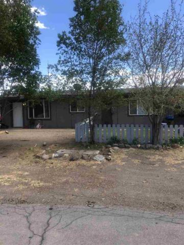 195 Circle Drive, Fernley, NV 89408 (MLS #190007620) :: Joshua Fink Group