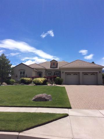 8996 Chipshot Trail, Reno, NV 89523 (MLS #190007626) :: Vaulet Group Real Estate