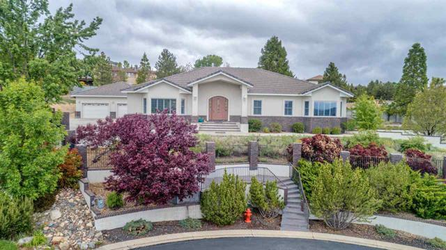 2676 Norwood, Carson City, NV 89703 (MLS #190007628) :: Northern Nevada Real Estate Group