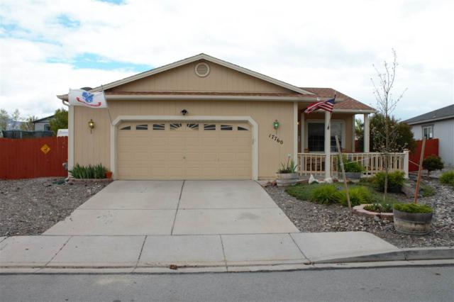 17760 Boxelder, Reno, NV 89508 (MLS #190007639) :: Northern Nevada Real Estate Group