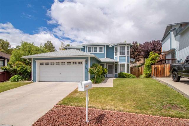 3651 Shale Ct., Reno, NV 89503 (MLS #190007641) :: Northern Nevada Real Estate Group