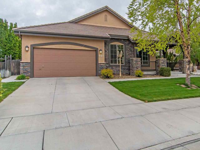 6367 Toronto Court, Sparks, NV 89436 (MLS #190007646) :: Vaulet Group Real Estate
