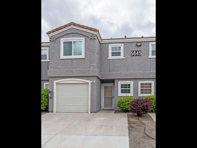 5645 Vista Luna #102, Sparks, NV 89436 (MLS #190007647) :: Vaulet Group Real Estate