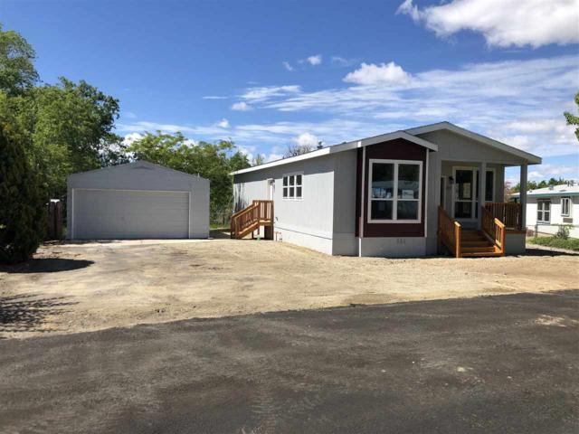 155 Libra, Reno, NV 89521 (MLS #190007649) :: Northern Nevada Real Estate Group