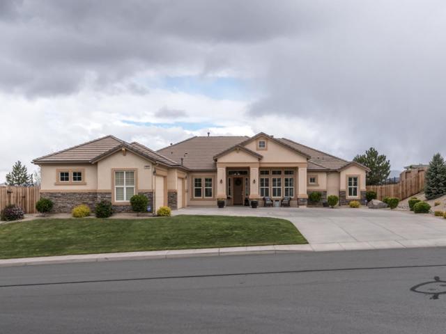4576 Cobra, Sparks, NV 89436 (MLS #190007657) :: Vaulet Group Real Estate