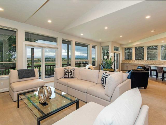 2393 Genoa Highlands Dr., Genoa, NV 89411 (MLS #190007661) :: Vaulet Group Real Estate