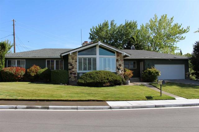 3301 San Mateo Ave, Reno, NV 89509 (MLS #190007663) :: Joshua Fink Group