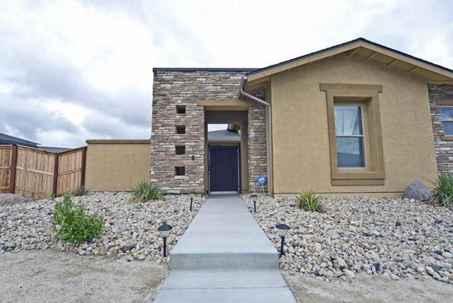 696 Raptor Court, Fernley, NV 89408 (MLS #190007665) :: Northern Nevada Real Estate Group