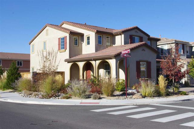 2005 Tawleed Road, Reno, NV 89521 (MLS #190007666) :: Vaulet Group Real Estate