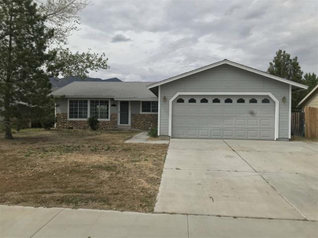 214 Gordon Lane, Dayton, NV 89403 (MLS #190007673) :: Northern Nevada Real Estate Group