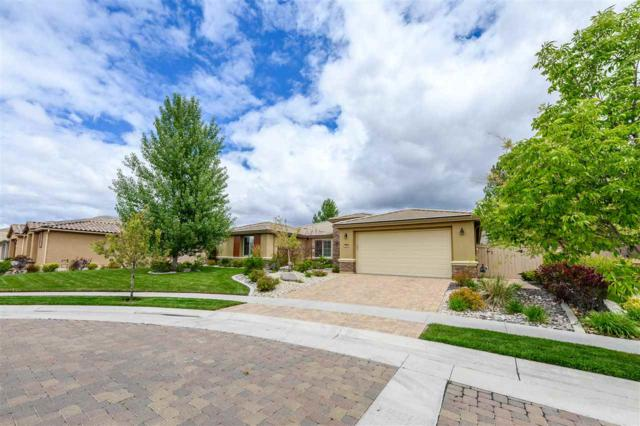 9880 Kerrydale Court, Reno, NV 89521 (MLS #190007676) :: Northern Nevada Real Estate Group