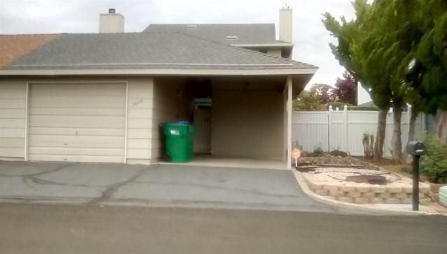 3445 Terrace Knoll Court, Reno, NV 89512 (MLS #190007682) :: Vaulet Group Real Estate