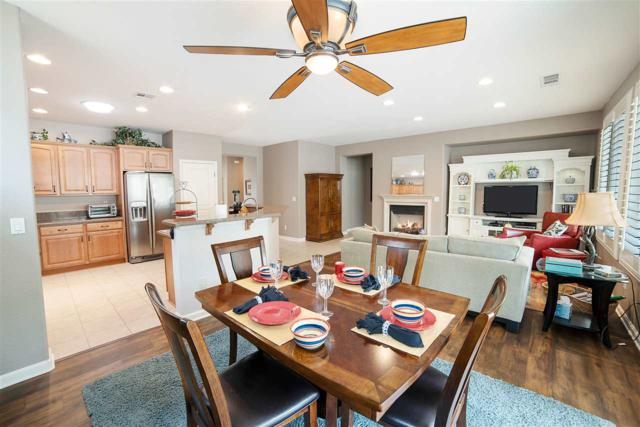 1180 Cliff Park, Reno, NV 89523 (MLS #190007684) :: Northern Nevada Real Estate Group