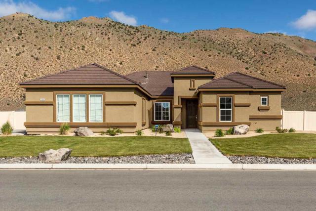 12045 Mystic Sands Drive, Sparks, NV 89441 (MLS #190007686) :: Vaulet Group Real Estate