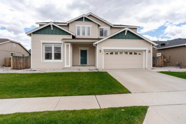 8972 Finnsech, Reno, NV 89506 (MLS #190007692) :: Joshua Fink Group
