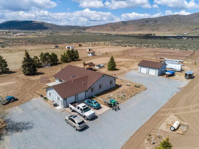 1452 Antelope Valley, Reno, NV 89506 (MLS #190007697) :: Northern Nevada Real Estate Group