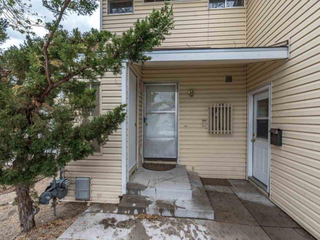 3540 Willow Hills Circle, Reno, NV 89512 (MLS #190007720) :: Ferrari-Lund Real Estate