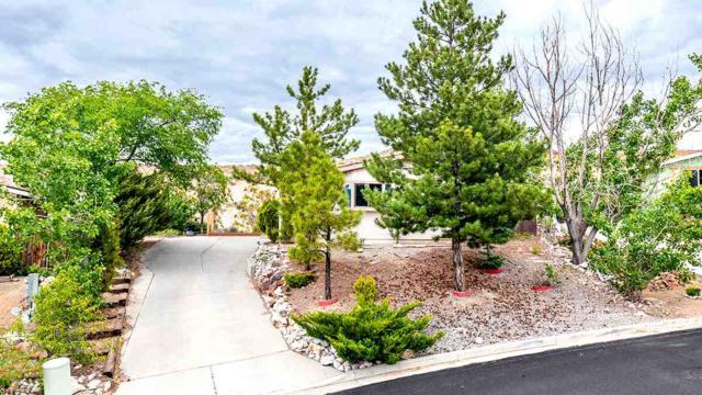 605 Summerhill, Sun Valley, NV 89433 (MLS #190007728) :: Ferrari-Lund Real Estate