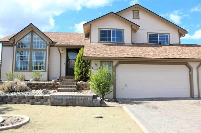 331 Stillwater Dr., Dayton, NV 89403 (MLS #190007771) :: Ferrari-Lund Real Estate