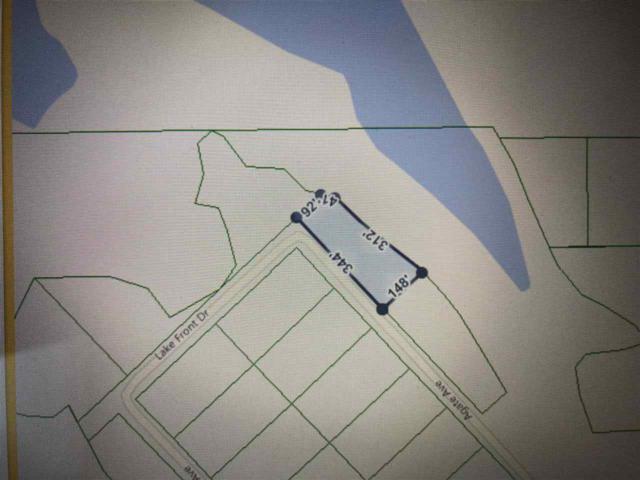 0 Agate Ave, Spring Creek, NV 89815 (MLS #190007791) :: Ferrari-Lund Real Estate