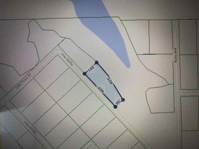 0 Agate Ave, Spring Creek, NV 89815 (MLS #190007792) :: Ferrari-Lund Real Estate