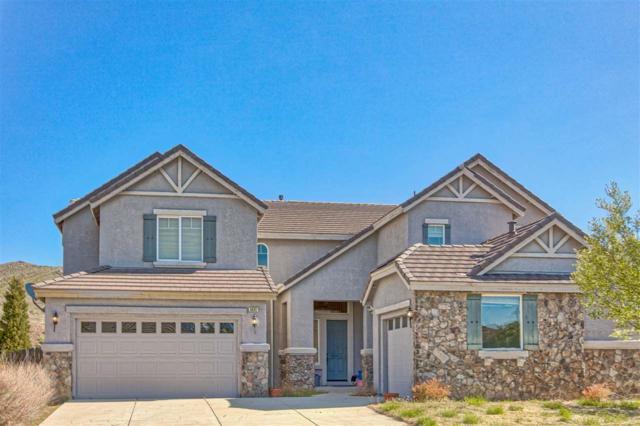 6401 Peavine Hills Avenue, Reno, NV 89523 (MLS #190007840) :: Marshall Realty